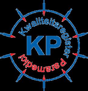 KP geregistreerd