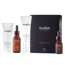 Medik8 CSA Philosophy Kit For Men