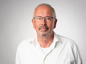 Dr. Reinier van Twisk